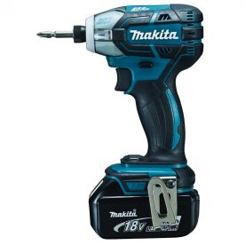 DTS141RME CORDLESS OIL-PULSE DRIVER