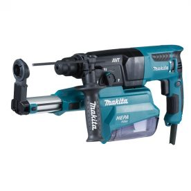 HR2651 COMBINATION HAMMER WITH SELF DUST COLLECTION(SDS-PLUS SHANK/26MM)