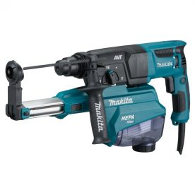 HR2653 COMBINATION HAMMER WITH SELF DUST COLLECTION(SDS-PLUS SHANK/26MM)