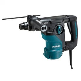 HR3011FCWJ  COMBINATION HAMMER WITH SELF DUST COLLECTION DX10(SDS-PLUS SHANK/30MM)